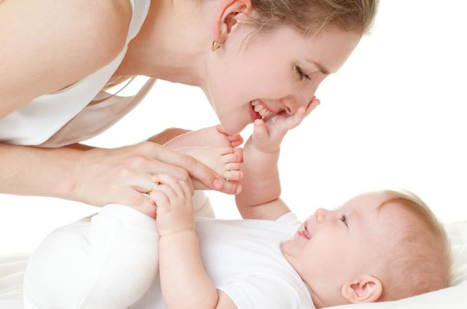 Benessere del tuo bambino con Aerosal