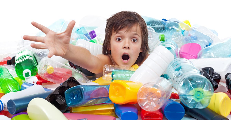 plastica senza ftalati