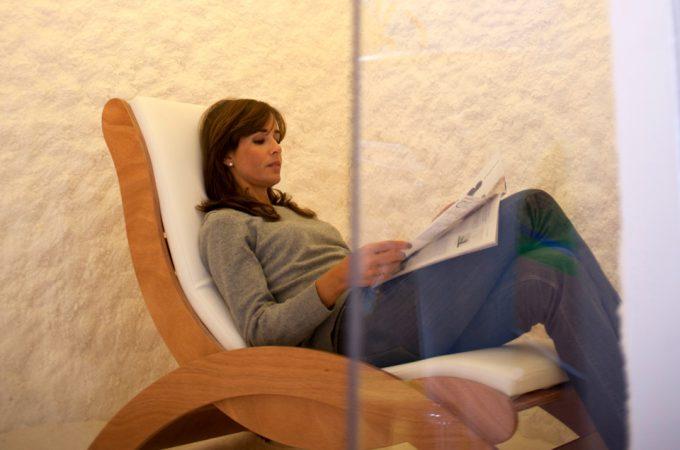 Relax Cabina del Sale