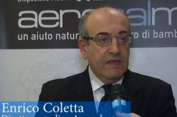 Dott. Enrico Coletta