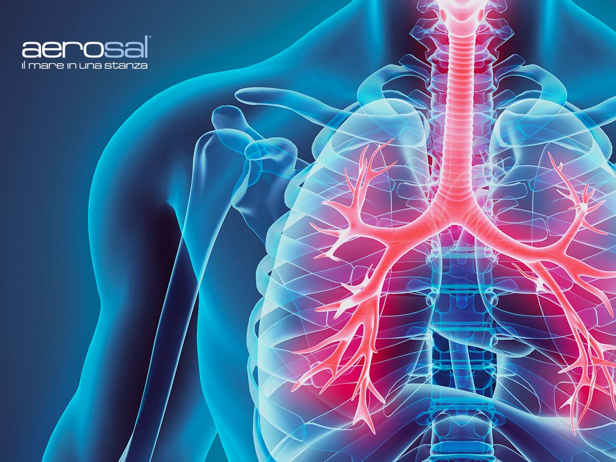 corona virus haloterapia per prevenire le malattie delle vie respiratorie